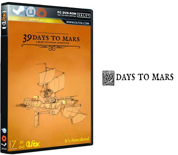 دانلود نسخه فشرده بازی ۳۹ Days to Mars برای PC
