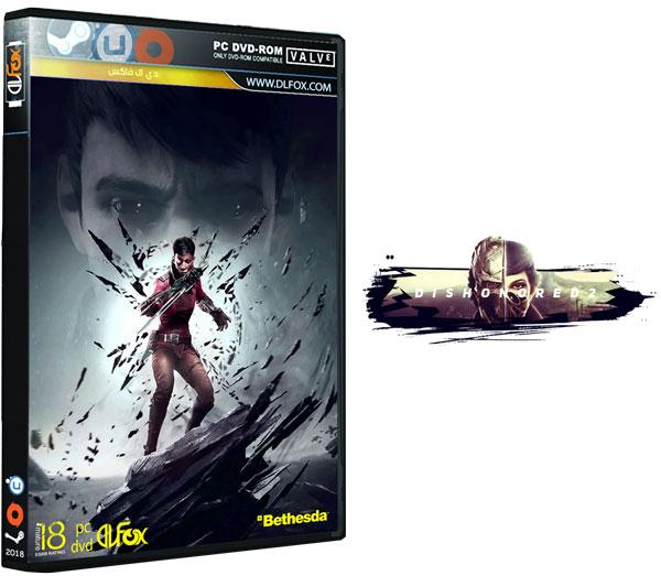 دانلود نسخه فشرده CorePack بازی D: Death of the Outsider برای PC