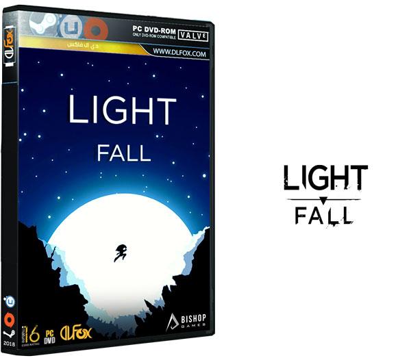 دانلود نسخه فشرده بازی Light Fall برای PC