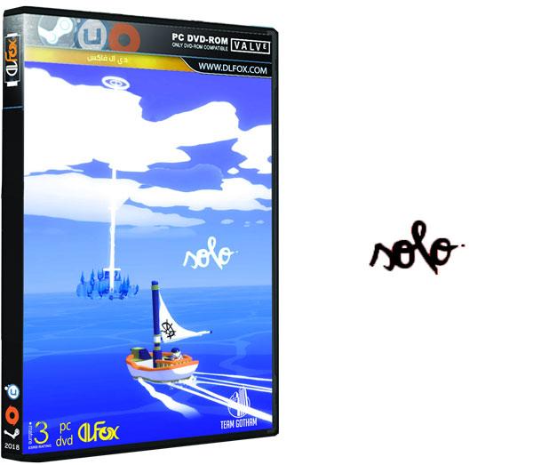 دانلود نسخه فشرده بازی Solo برای PC