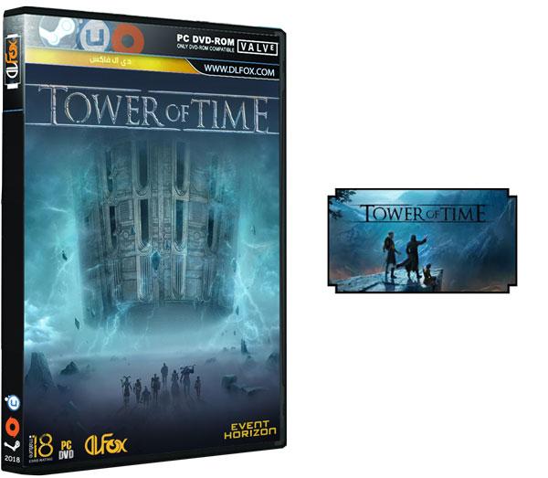 دانلود نسخه فشرده بازی Tower of Time برای PC