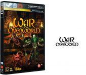 دانلود نسخه فشرده بازی War For The Overworld Ultimate Edition برای PC