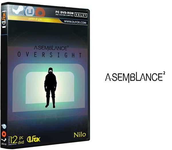 دانلود نسخه فشرده بازی Asemblance: Oversight برای PC
