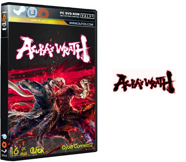 دانلود نسخه فشرده بازی Asuras Wrath برای PC