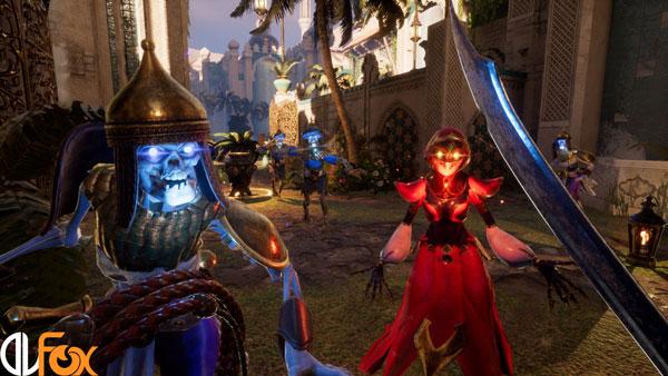 دانلود نسخه فشرده بازی City of Brass برای PC