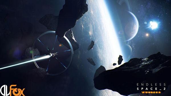 دانلود نسخه فشرده بازی Endless Space ۲ برای PC