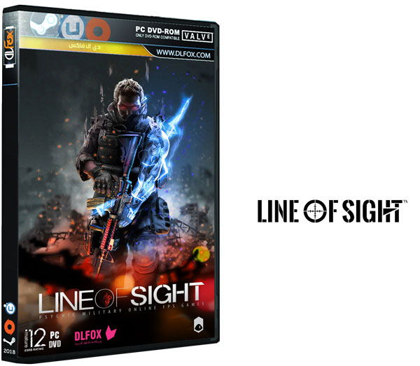 دانلود نسخه نهایی بازی Line of Sight برای PC
