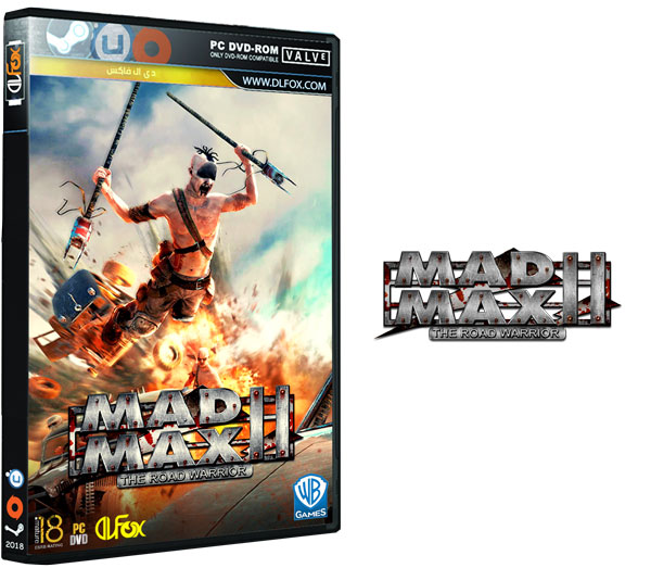 دانلود نسخه فشرده بازی M.M : Road Warrior برای PC