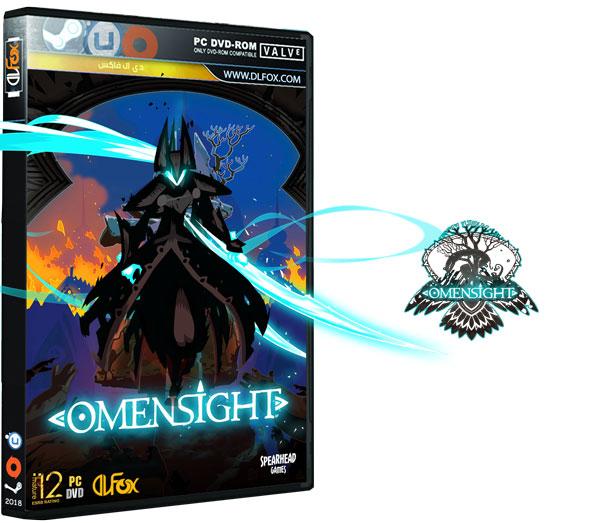 دانلود نسخه فشرده بازی Omensight برای PC
