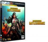 دانلود نسخه آنلاین بازی PLAYERUNKNOWNS BATTLEGROUNDS برای PC