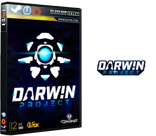 دانلود نسخه نهایی بازی Darwin Project برای PC