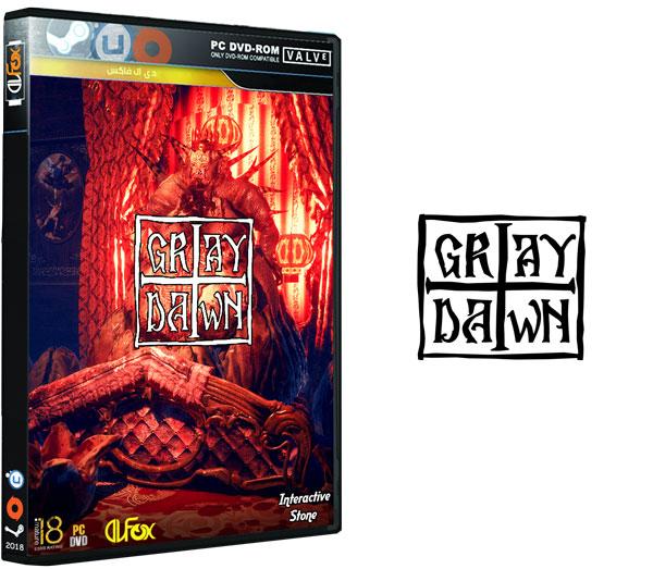 دانلود آموزش قدم به قدم بازی Gray Dawn