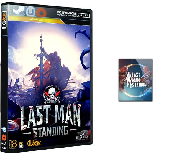 دانلود نسخه نهایی بازی Last Man Standing برای PC