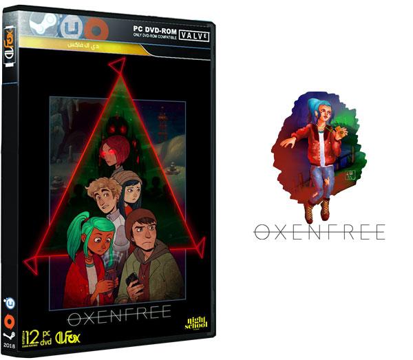 دانلود نسخه فشرده بازی Oxenfree برای PC