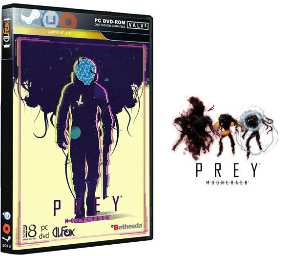 دانلود نسخه فشرده بازی Prey – Mooncrash برای PC