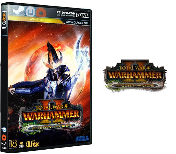 دانلود نسخه فشرده بازی Total War: WARHAMMER II برای PC
