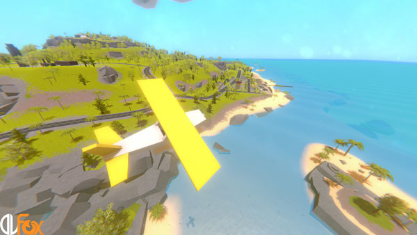 دانلود بازی Unturned برای PC