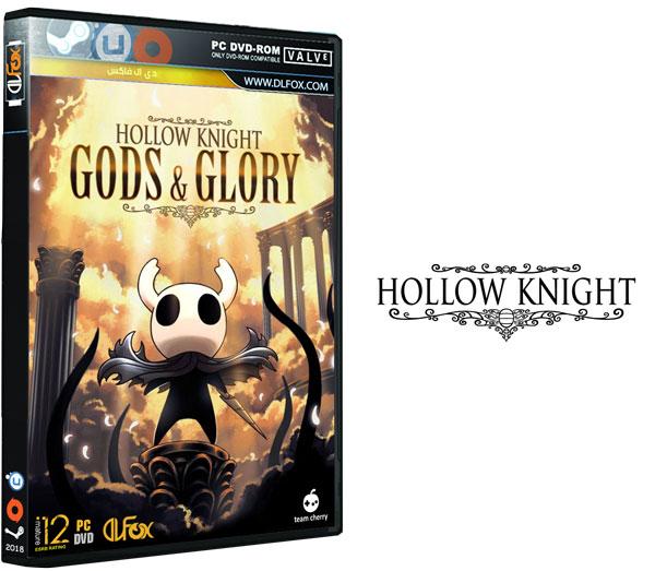 دانلود نسخه فشرده بازی Hollow Knight: Godmaster برای PC