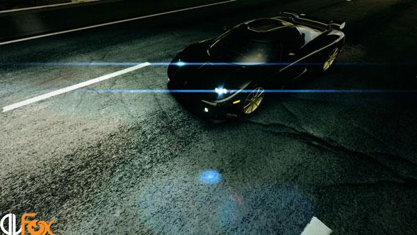 دانلود نسخه فشرده بازی Blur برای PC