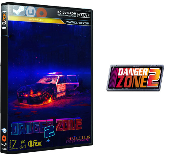 دانلود نسخه فشرده بازی Danger Zone 2 برای PC