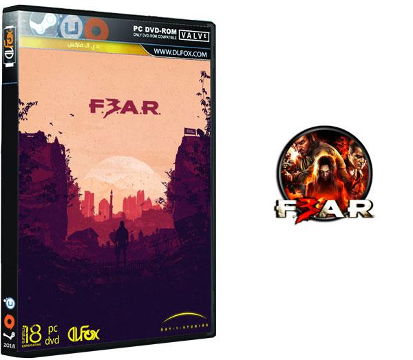 دانلود نسخه فشرده بازی F.E.A.R 3 برای PC