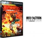 دانلود نسخه فشرده بازی Red Faction Guerrilla Re-Mars-tered برای PC