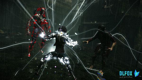 دانلود نسخه فشرده بازی Remember Me برای PC