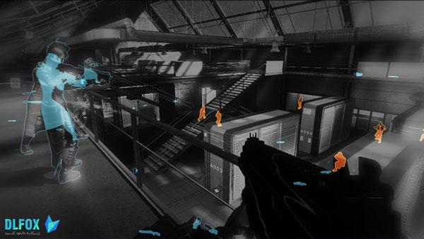 دانلود نسخه فشرده بازی Syndicate برای PC