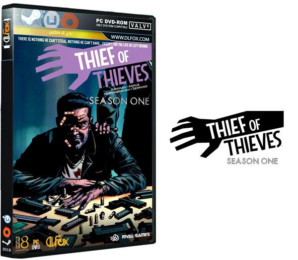 دانلود نسخه فشرده بازی Thief of Thieves برای PC