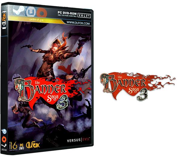 دانلود نسخه فشرده CorePack بازی The Banner Saga 3 برای PC