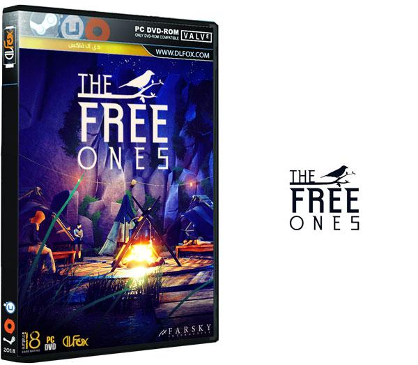 دانلود نسخه فشرده بازی The Free Ones برای PC