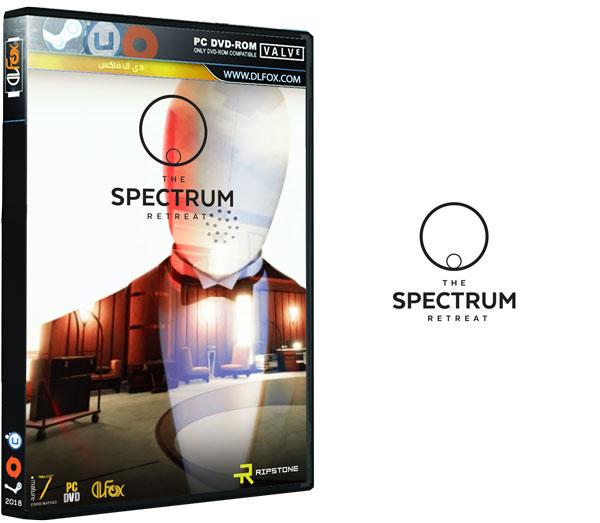 دانلود نسخه فشرده بازی The Spectrum Retreat برای PC