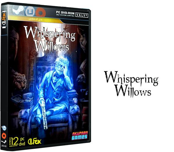 دانلود نسخه فشرده بازی Whispering Willows برای PC