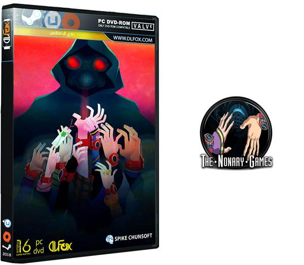 دانلود نسخه فشرده بازی Zero Escape: The Nonary Games برای PC