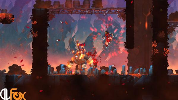 دانلود نسخه فشرده بازی Dead Cells برای PC