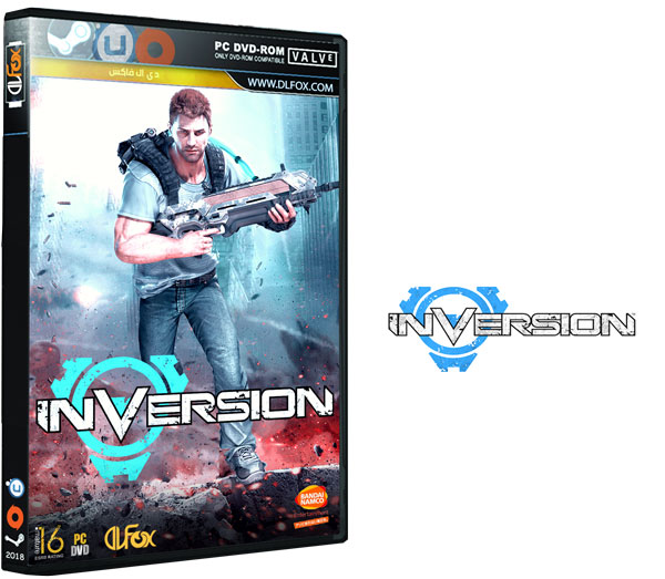 دانلود نسخه فشرده بازی Inversion برای PC