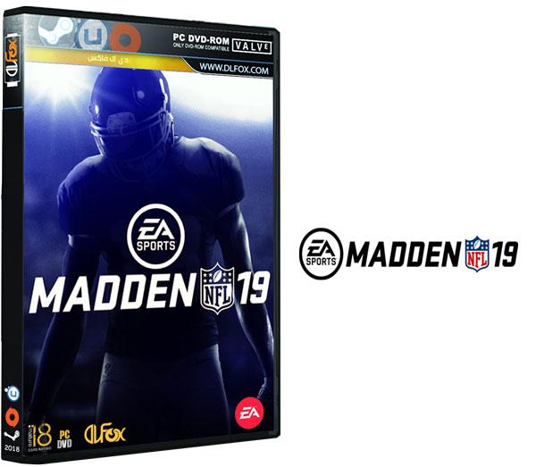 دانلود نسخه فشرده بازی Madden NFL 19 برای PC