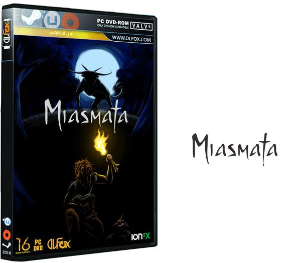 دانلود نسخه فشرده بازی Miasmata برای PC