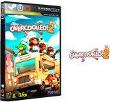 دانلود نسخه فشرده بازی Overcooked 2 برای PC