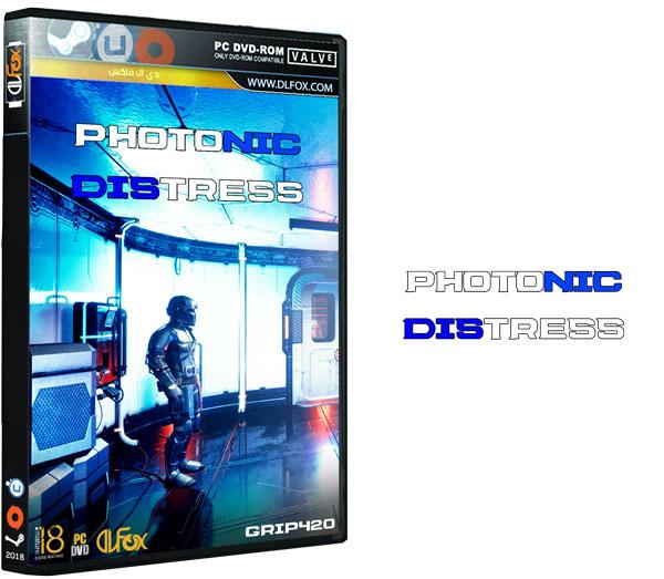 دانلود نسخه فشرده بازی Photonic Distress برای PC