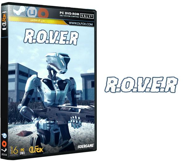 دانلود نسخه فشرده بازی R.O.V.E.R برای PC