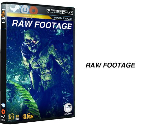 دانلود نسخه فشرده بازی RAW FOOTAGE برای PC