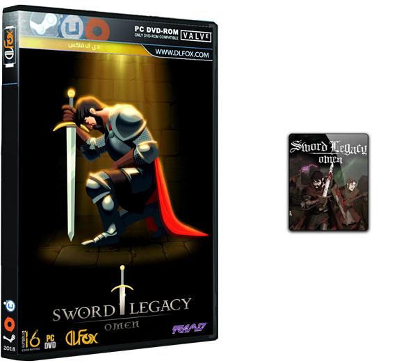 دانلود نسخه فشرده بازی Sword Legacy Omen برای PC
