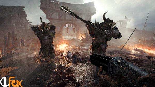 دانلود نسخه فشرده بازی Warhammer: Vermintide 2 برای PC