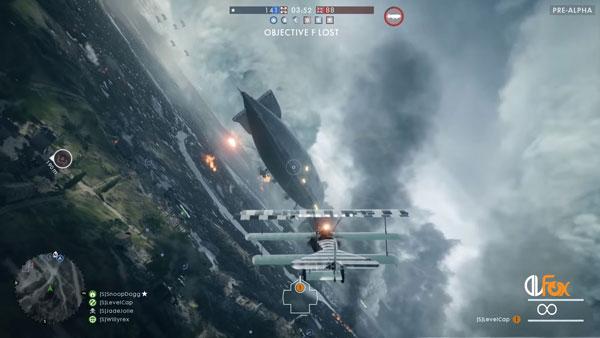 دانلود نسخه نهایی بازی Battlefield 1 برای PC