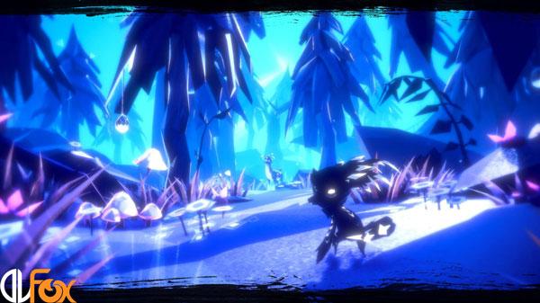 دانلود نسخه فشرده بازی Fe – Video Game برای PC