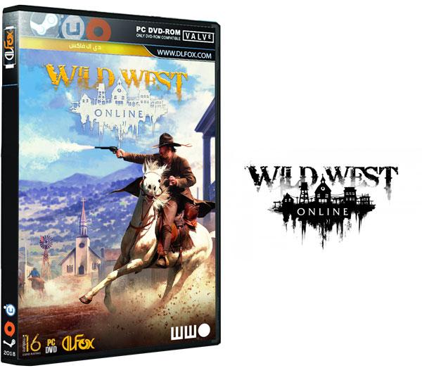 دانلود نسخه نهایی بازی Wild West Online برای PC