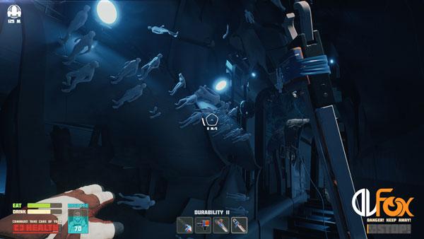 دانلود نسخه فشرده بازی Breathedge برای PC