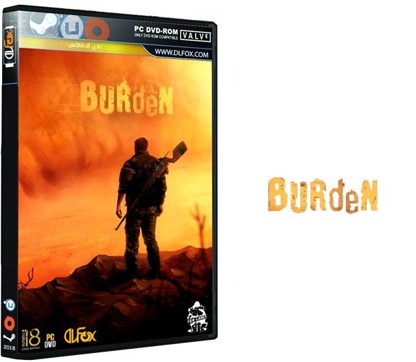 دانلود نسخه فشرده بازی Burden برای PC