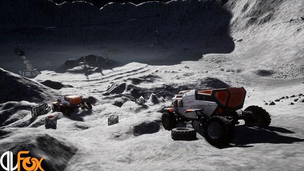 دانلود نسخه فشرده بازی Deliver Us The Moon: Fortuna برای PC